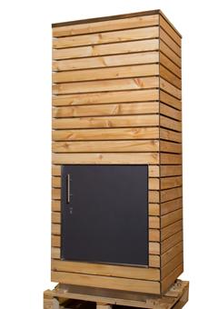 der einbau postkasten zum selber bauen mypaketkasten. Black Bedroom Furniture Sets. Home Design Ideas